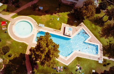 Swimming pools photo by hans eiskonen