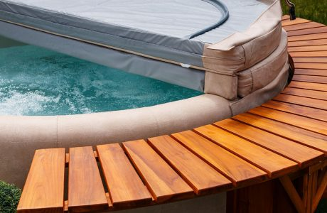 Best Hot Tub Covers Reviewed & Rated in 2019
