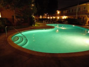best above ground pool light reviews