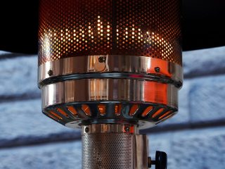 best rated propane patio heater