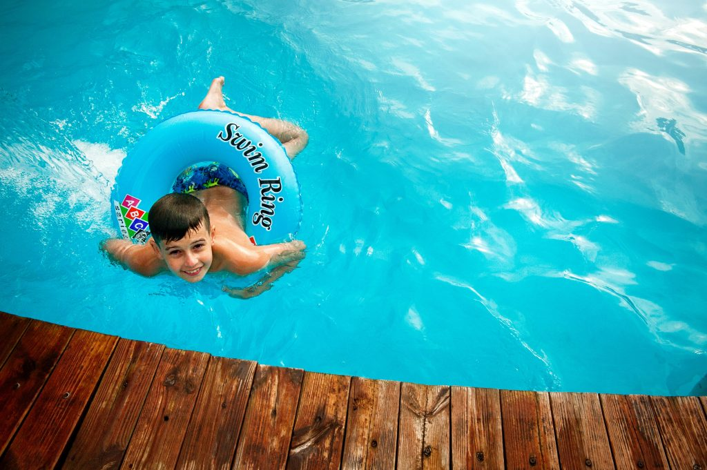 Best Pool Alarm Reviewed and Compared