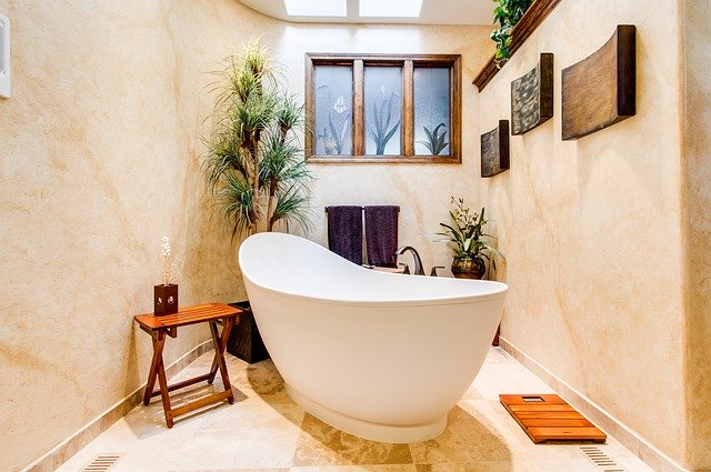 best soaking tub